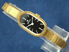 Vintage Vulcain Mechanical Ladies Watch Circa 1970s New Old Stock
