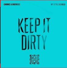 Chunks & Brendiee - Chunks & Brendiee Style Wild [New CD]