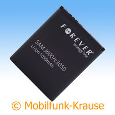 BATTERIA per Samsung gt-s7350i/s7350i 1050mah agli ioni (ab483640bu)
