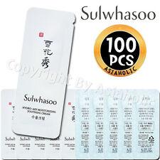 Sulwhasoo Hydro-aid Moisturizing Soothing Cream 1ml x 100pcs (100ml) Probe AMORE