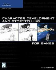 NEW - Character Development and Storytelling for Games (Game Development Series)
