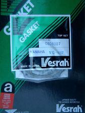 Juego de tapas superiores VESRAH kit Yamaha YZ80 YZ 80 YZ80K/L 22W/43K 83-84