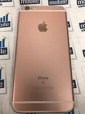 ORIGINAL APPLE IPHONE 6S PLUS 64GB ROSE GOLD VERIZON GSM UNLOCKED MODEL A1687.!