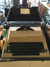 Sears The Electric 1 With Correction Typewriter
