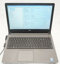 Dell Inspiron 15 i5-5250U 1.60GHz 8GB of Ram (No HDD/OS/Battery)