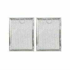 2 Pack Air Filter Factory Microwave Grease Filters Compatible For LG 5230W1A012B