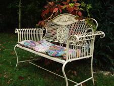 Gartenmobel Schmiedeeisen Gunstig Kaufen Ebay