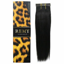 "100% Human Remy Hair Chocolate Remi Weave Weaving Extension 10S"" 10"" 12"" 14"""
