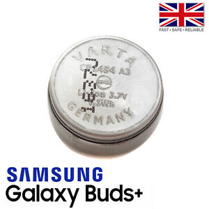 Samsung GALAXY Buds PLUS+ Earphone Battery - CP1454 CR1454 (A3) 3.7V 90mAh