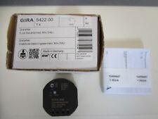 Gira 033501 Funk-Universalschnur Dimmer Funk Bus