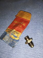 NOS Mopar 1329962 Power & Hydraguide Steering P/S Pressure Hose Adapter Fitting