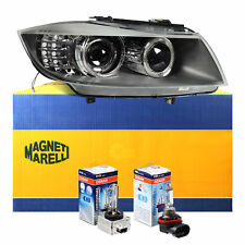 Erstausrüster Xenonscheinwerfer rechts für BMW  E90 E91 LCI Bj08->> D1S/H8+Motor