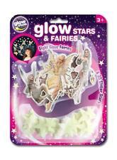 Glow in the Dark Stars & Fairies by The Original Glowstars Company, Glow Stars