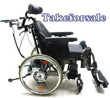 Multifunktionsrollstuhl Breezy Alber Viamobil V15 Schiebehilfe Rollstuhl TFS607