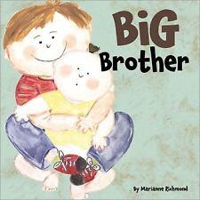 Big Brother (Marianne Richmond) by Richmond, Marianne, Good Book