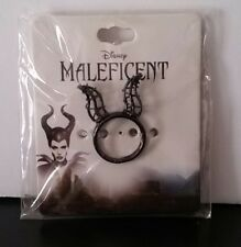 Disney Maleficent Wired Horn Ring mint in package free shipping