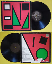 LP 33 Giri Split Enz True Colours A&M Records,Inc. SP-4822 POP ROCK USA no cd