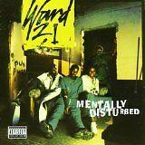 WARD 21 - Mentally disturbed - CD Album