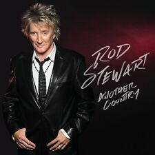 Rod Stewart - Another Country (Deluxe)  (NEW CD)