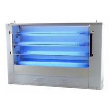 Matrix II Four Seasons Fly Light Trap B&G Equipment  UV Fly Killer Trap WHITE