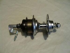 Shimano 2-speed freewheel rear hub nos