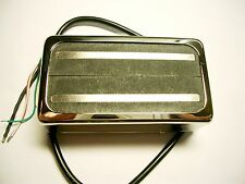 DUESENBERG DS double lame bridge-humbucker