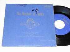 THE MOTHER OF TWINS 45 VG++ Roth Golden Triplets  Dean E. Vaughn