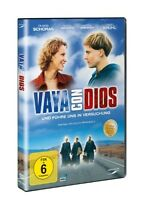 VAYA CON DIOS DVD DANIEL BRÜHL KOMÖDIE NEU