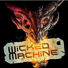 WICKED MACHINE - Same - CD - 163801