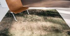 Mad Men Cracks 8723 Dark Pine Rug Louis De Poortere carpet