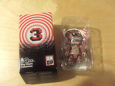 Toy2r OXOP Series 3 Joe Ledbetter - BQ3002 - Kidrobot Dunny Worldwide Free S/H
