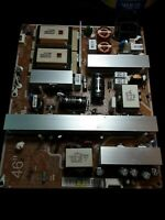 Samsung BN44-00341B Power Supply / Backlight Inverter