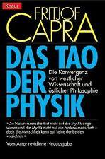 Das Tao der Physik von Capra, Fritjof | Buch | Zustand gut