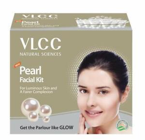 VLCC Natural Sciences Pearl Facial Kit, 60g Free Shipping