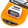 Contapassi Solare Pedometro Podometro Misura Distanza Calorie HY-02T hsb