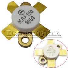 NEW MRF150 RF/VHF/UHF Transistor MOTOROLA(M/A-COM) CASE 211-11 M103
