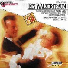 Straus, Oscar Ein Walzertraum-Großer Querschnitt (Laserlight, 1992).. [CD]