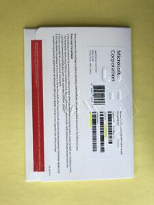 Microsoft Windows server 2016 datacenter 64Bit 16 Core License Key DVD&COA