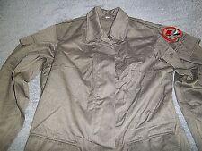 East German (DDR) FEMALE Kampfgruppen der Arbeiterklasse Uniform Jacket-g82-MINT
