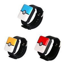 Bluetooth Smart Watch Wristband Charging Band Switch for Pokemons Go Plus P C5D4