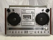 National RX-7000 Stereo Boombox
