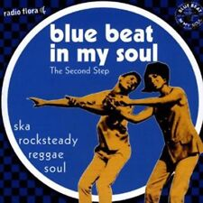 V/A - Blue Beat In My Soul. The Second Step [CD]
