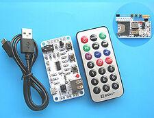 MP3 WAV Loseless Decoder Board Module DMP-1 Music Player DC 3.3-5.4V DIY Kits