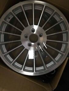 """18"""" STAGGERED ROTI IND Style Wheels 18x8/9 5x112 ET42"""