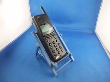 Siemens E10 D-Schwarz KULT Handy TOP Zustand Unlocked D2 Branding Autotelefon