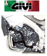 Paramotore tubolare nero SUZUKI GSR 600 2006 2007 2008 2009 2010 2011 TN535 GIVI