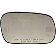 Door Mirror Glass Right Dorman 56338 fits 08-11 Honda Civic