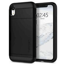 "Spigen iPhone XR (6.1"") Case Slim Armor CS Black 064CS24882"