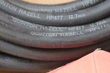 HEATER HOSE 12.7mm BORE PRICE PER METRE ! HP477