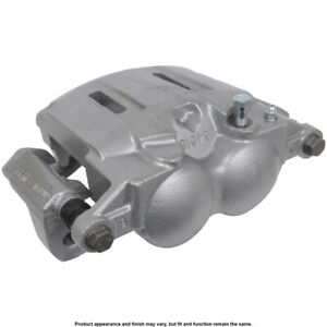 For Ford F-350 F-450 Super Duty Cardone Front Brake Caliper CSW
